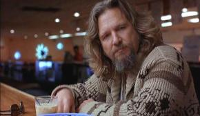 The Big Lebowski: Sometimes There's a Man